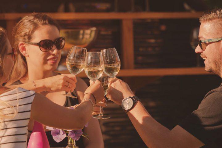 HY Sixty Seven - Winetruck - Arrangementen - HY Wine