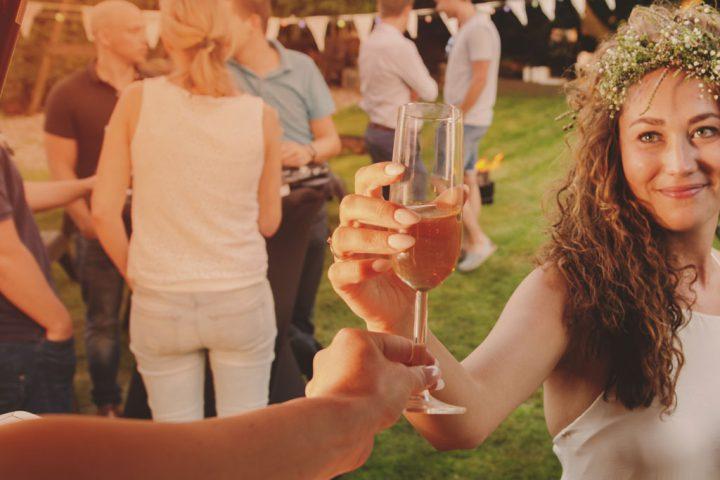 HY Sixty Seven - Winetruck - Arrangement HY Wine Deluxe