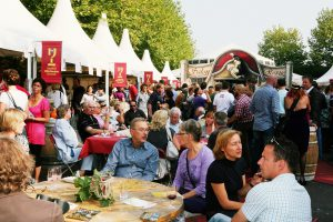 HY Sixty Seven - Winetruck - Events - Nederlandse Wijnfeesten Groesbeek