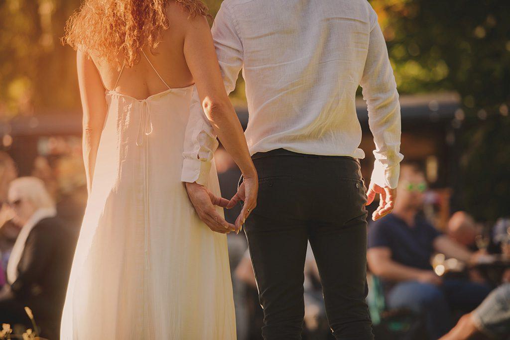 HY Sixty Seven - Winetruck - Huwelijksfeest