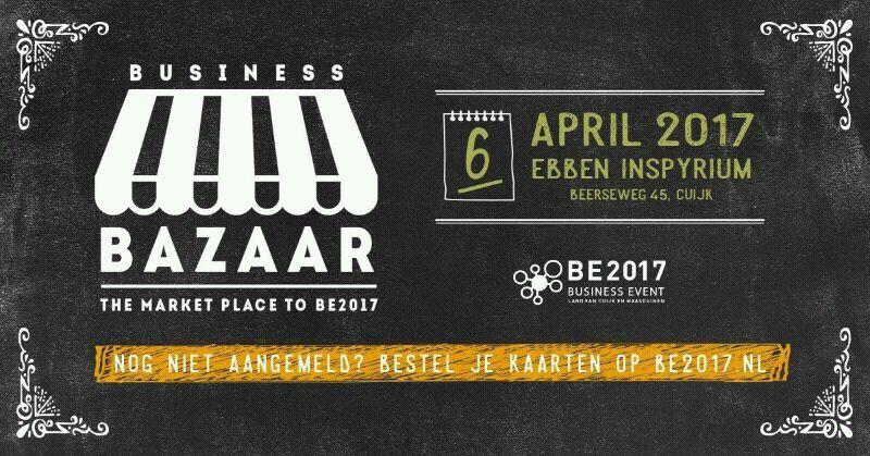 Business Bazaar Cuijk