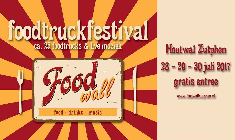 Foodwall Zutphen