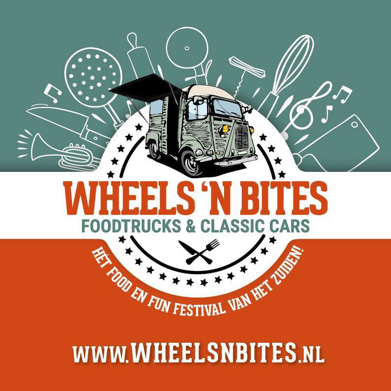 Wheels 'n Bites – Heerlen