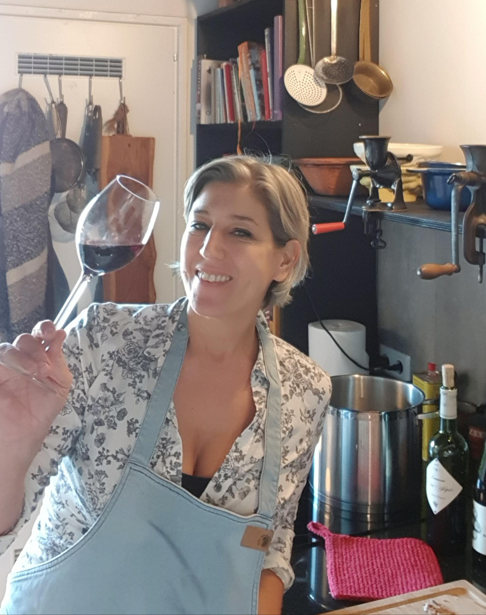 Wijnproevers gezocht!